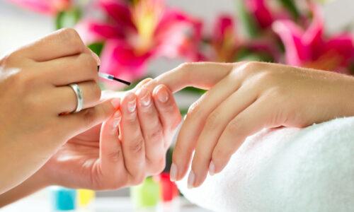 Основы ногтевого сервиса (150 часов, очно-заочный)