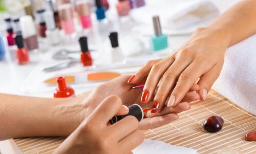Основы ногтевого сервиса (72 часа, очно-заочный)